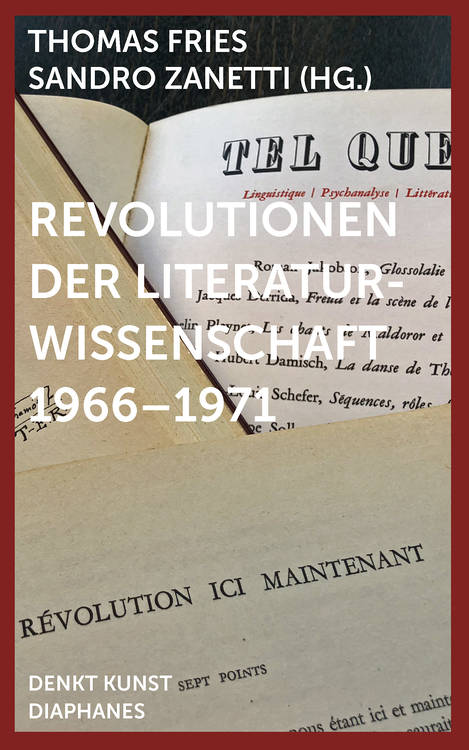 Fritz Gutbrodt: Leslie Fiedler: »Why not, then, invent a New New Criticism, a Post-Modernist criticism?«